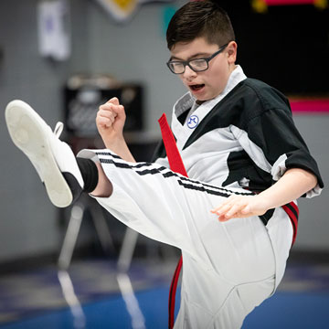 ActivStars Karate