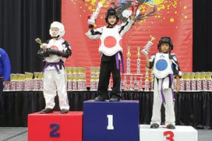 winning in youth sporting events