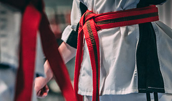 Shop Karate Gear