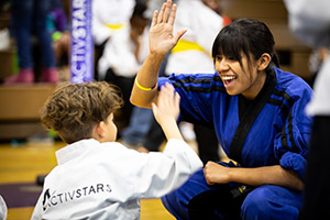Become an ActivStars Instructor