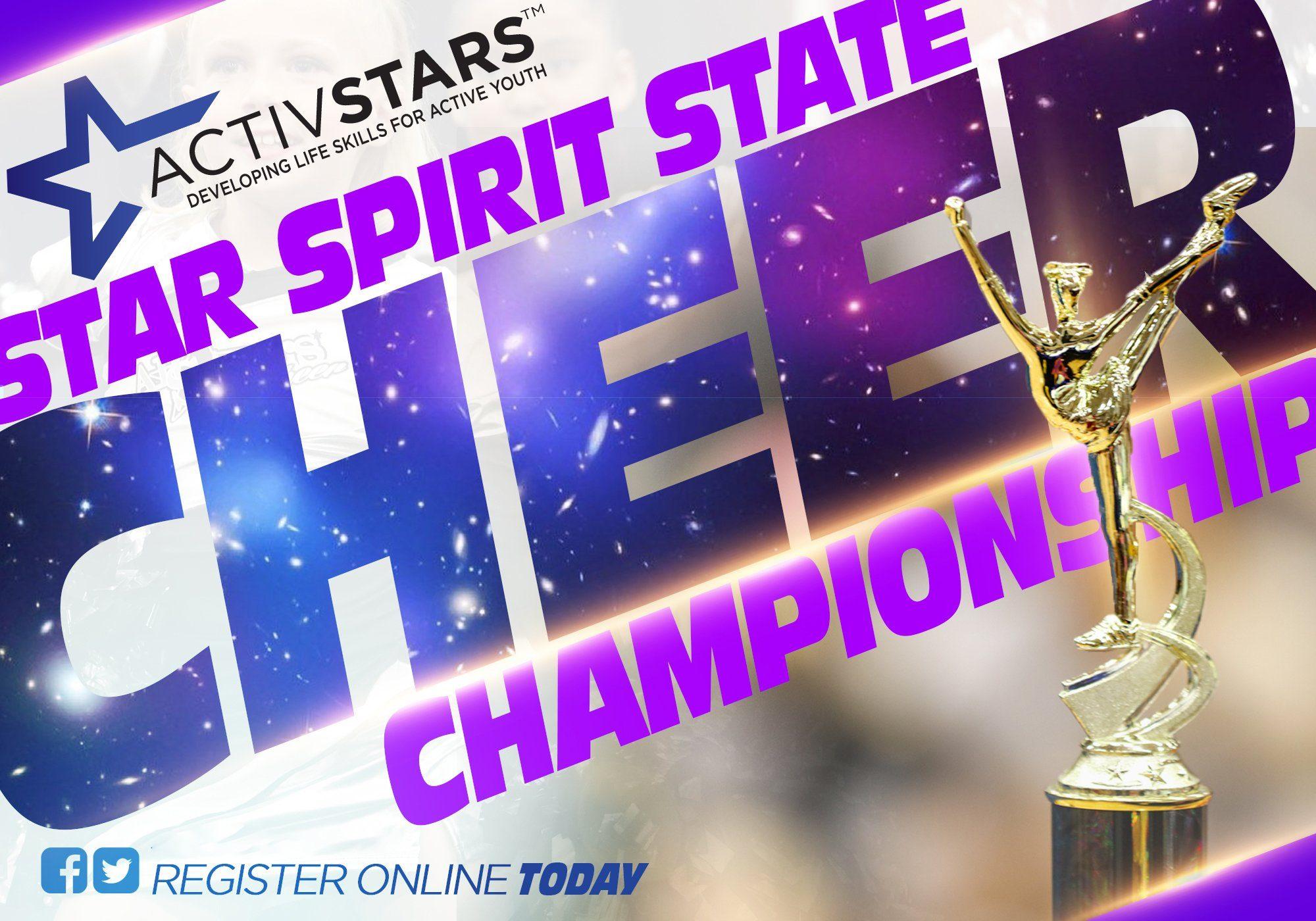 Cheer-State