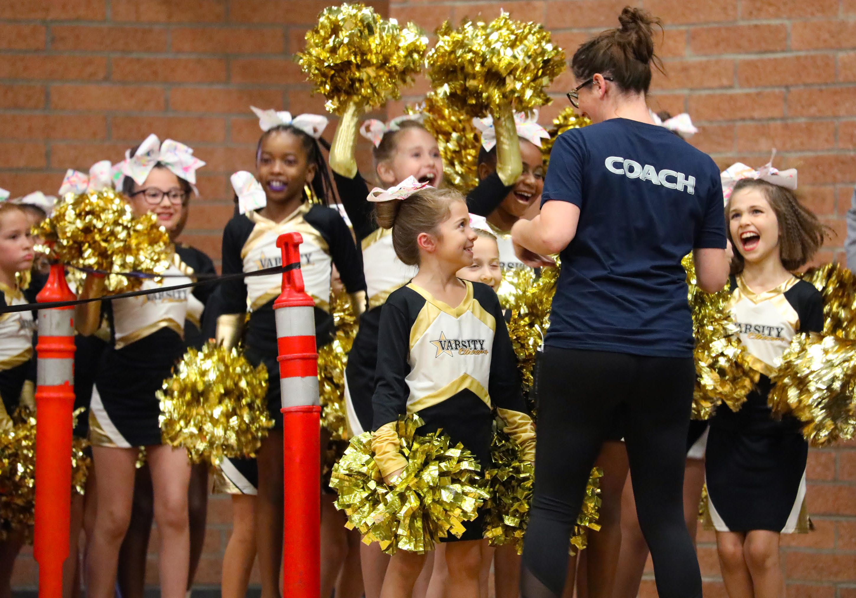 create a winning team with youth sports